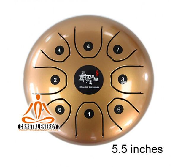 steel tongue drum 5.5''