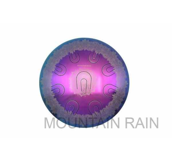 MOUNTAIN RAIN UU DRUM 14 INCH